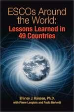 ESCOs Around the World