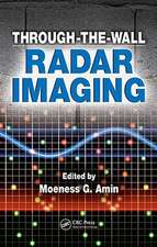Through-The-Wall Radar Imaging