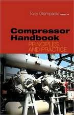 Compressor Handbook:  Principles and Practice