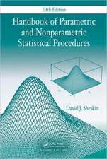 Handbook of Parametric and Nonparametric Statistical Procedures, Fifth Edition:  Substrates, Technologies, and Properties