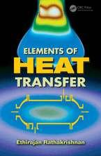 Elements of Heat Transfer