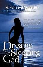 Dreams of a Sleeping God