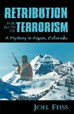 Retribution for Acts of Terrorism