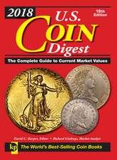 2018 U.S. Coin Digest