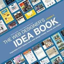 The Web Designer's Idea Book, Volume 3