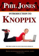 Introduction to Knoppix