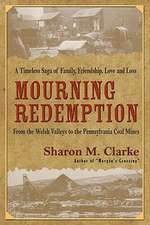Mourning Redemption:  The Arrival