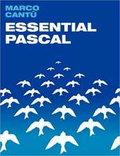 Essential Pascal:  Conversation Skills and Other Tips for Surviving the Social World