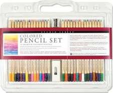 Studio Series Colored Pencil Set (Set of 30): 30 de bucăți