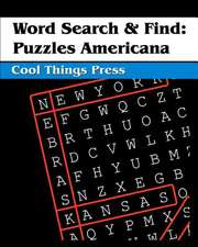 Word Search & Find