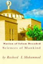 Nation of Islam Decoded