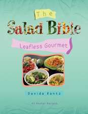The Salad Bible