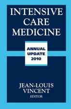 Intensive Care Medicine: Annual Update 2010
