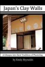 Japan's Clay Walls