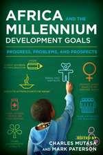 Africa and the Millennium Development Goals