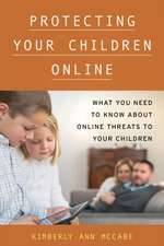 Protecting Your Children in Cyberspace