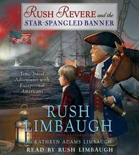 Rush Revere and the Star-Spangled Banner:  How High-Tech Billionaires & Bipartisan Beltway Crapweasels Are Screwing America S Best & Brightest Workers