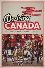 Desiring Canada