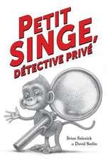 Petit Singe, Detective Prive
