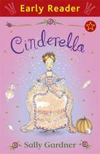 Early Reader: Cinderella