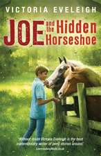 Joe and the Hidden Horseshoe