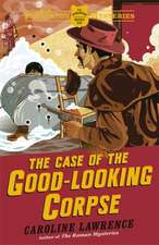 The P. K. Pinkerton Mysteries: The Case of the Good-Looking Corpse