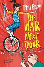 War Next Door