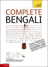 Complete Bengali Beginner to Intermediate Course