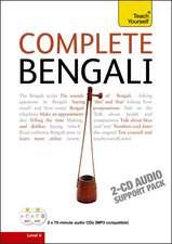 Teach Yourself Bengali