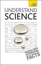 Evans, J: Understand Science: Teach Yourself