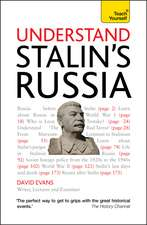 Understand Stalin's Russia New Edition:  All That Matters