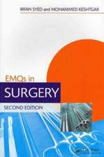 Emqs in Surgery 2e