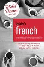 Michel Thomas Conversation Builder French