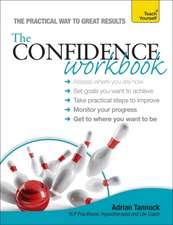 The Confidence Workbook