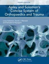 Apley and Solomon's Concise System of Orthopaedics and Trauma, Fourth Edition:  Employment Law