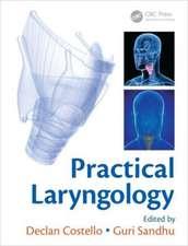 Practical Laryngology