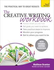 The Creative Writing Workbook