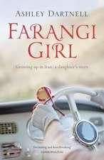 Farangi Girl