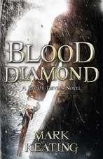 Blood Diamond: A Pirate Devlin Novel
