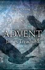 Treadwell, J: Advent