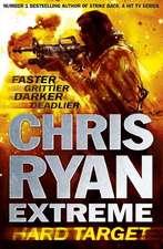 Chris Ryan Extreme: Hard Target