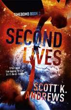Andrews, S: Second Lives