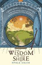 Smith, N: The Wisdom of the Shire