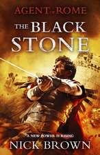 Brown, N: The Black Stone