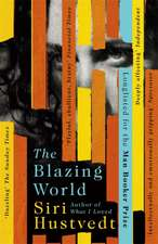 The Blazing World