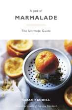 Pot of Marmalade