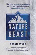 Sykes, B: Nature of the Beast
