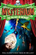 Mysterium: The Palace of Memory