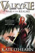 Valkyrie: War of the Realms
