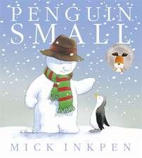 Penguin Small